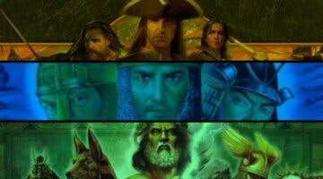 Imagen de Ya a la venta Age of Empires IV: Ordenamos los juegos de la saga de mejor a peor en una tier list definitiva