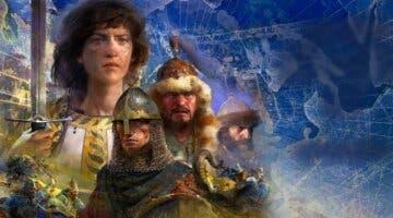 Imagen de Análisis Age of Empires IV: Una vuelta a los origines sin perder la esencia
