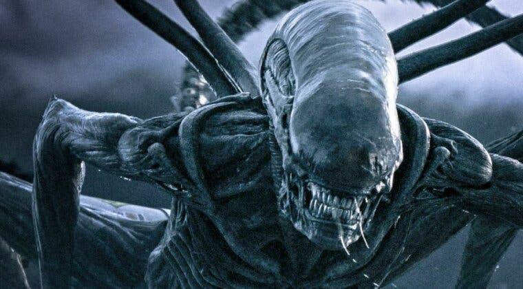 Imagen de Ridley Scott no confía en la serie de Alien que prepara el creador de Fargo