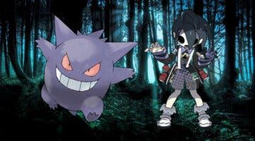 Imagen de Pokémon Masters EX: Análisis de Alistair y Gengar