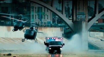 Imagen de Michael Bay regresa por todo lo alto con Ambulance, un potente thriller de acción que estrena tráiler