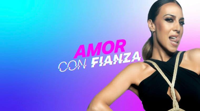 Imagen de Amor con Fianza, la respuesta de Netflix y Mónica Naranjo a las 'tentaciones', ya tiene fecha de estreno