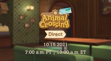 Imagen de Sigue aquí en directo el Animal Crossing Direct; enlace en vivo, fecha y hora por países