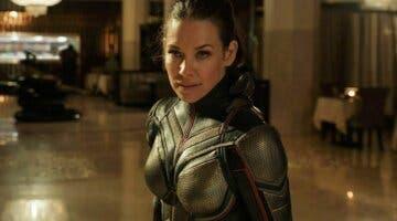 Imagen de Ant-Man 3: Evangeline Lilly es muy fan de Bruja Escarlata y Visión, pero Loki la decepcionó