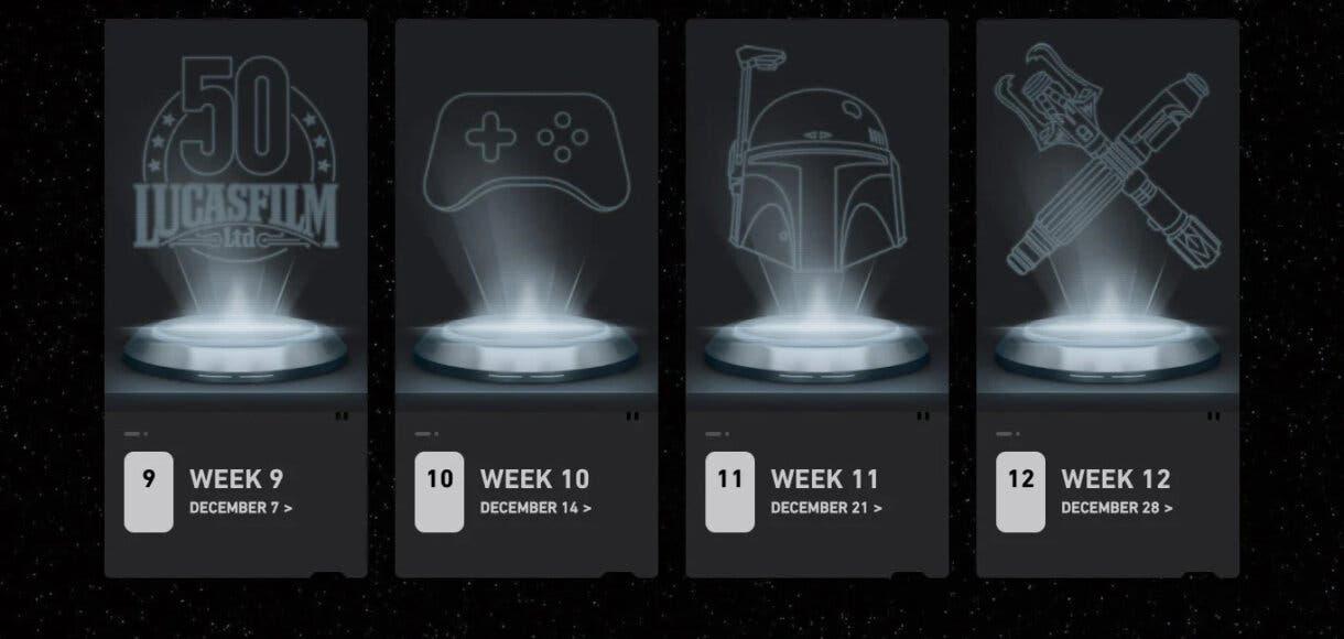 anuncio star wars