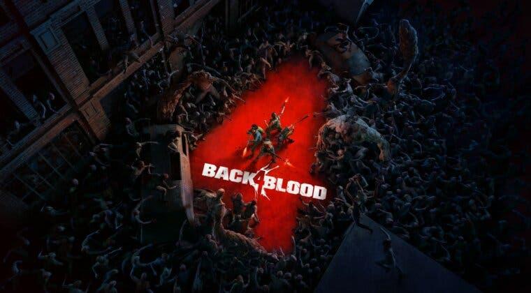 Imagen de Back 4 Blood: Conoce sus seis alternativas cooperativas que también te maravillarán