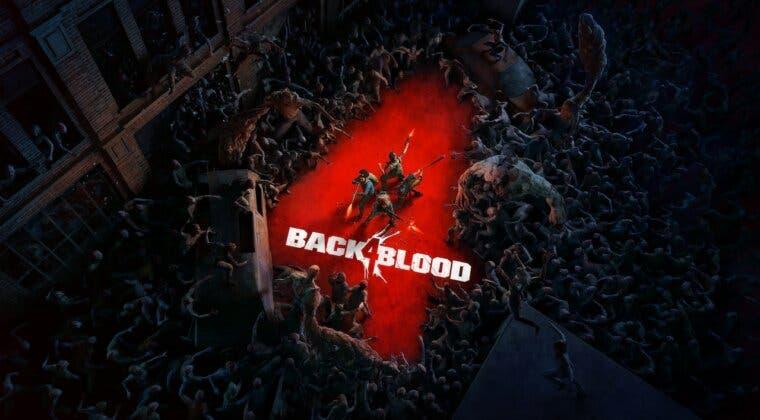 Imagen de Análisis Back 4 Blood: Los zombis también juegan a cartas