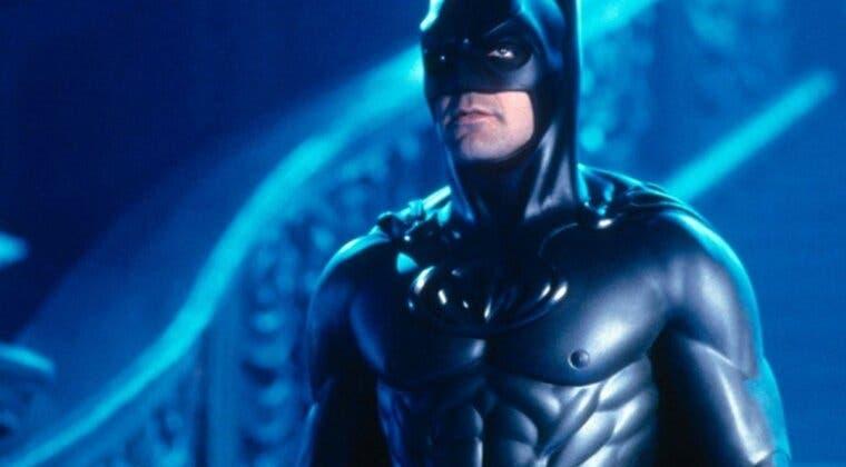 Imagen de George Clooney aclara el motivo por el que no dará vida a Batman en The Flash