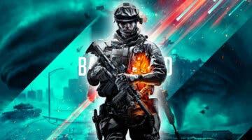 Imagen de Battlefield 2042 filtra gameplay con la clase, armas y equipamiento de Battlefield 3