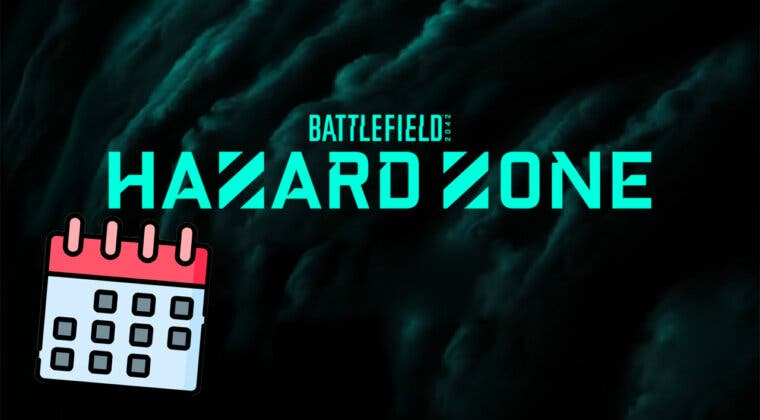 Imagen de Battlefield 2042: Dónde y cuándo ver la revelación del modo Hazard Zone