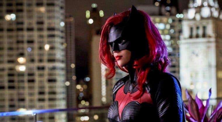 Imagen de Nuevo ataque de Warner contra Ruby Rose (Batwoman): no toleran críticas hacia Dougray Scott
