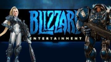Imagen de Un shooter con toques de RPG podría ser lo próximo de Blizzard, según ofertas de empleo