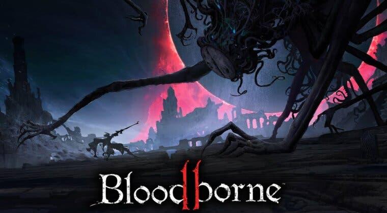 Imagen de Bloodborne: un conocido insider desvela estos increíbles planes de futuro para la saga