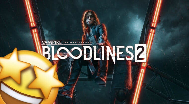 Imagen de Vampire: The Masquerade-Bloodlines 2 sigue vivo, según un comunicado de Paradox