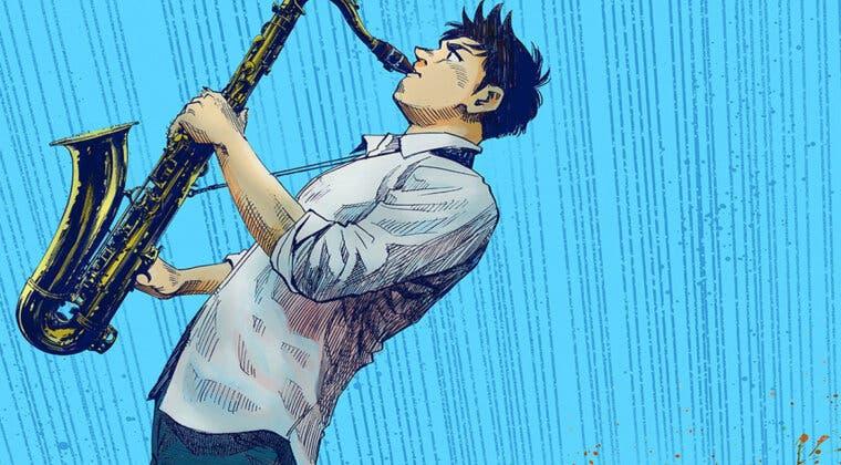 Imagen de Blue Giant tendrá su propia película anime