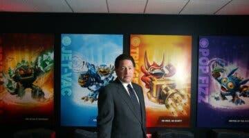 Imagen de El CEO de Activision Blizzard cobrará el salario mínimo por este curioso motivo