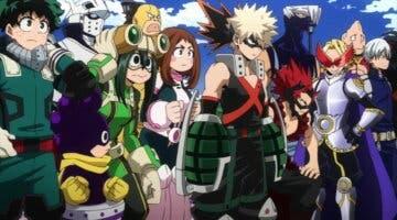 Imagen de Boku no Hero Academia: Tier List con mis 'mejores personajes' del anime, ¿cuáles son los tuyos?