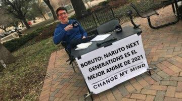 Imagen de Lo siento una vez más, pero Boruto: Naruto Next Generations es el mejor anime de 2021