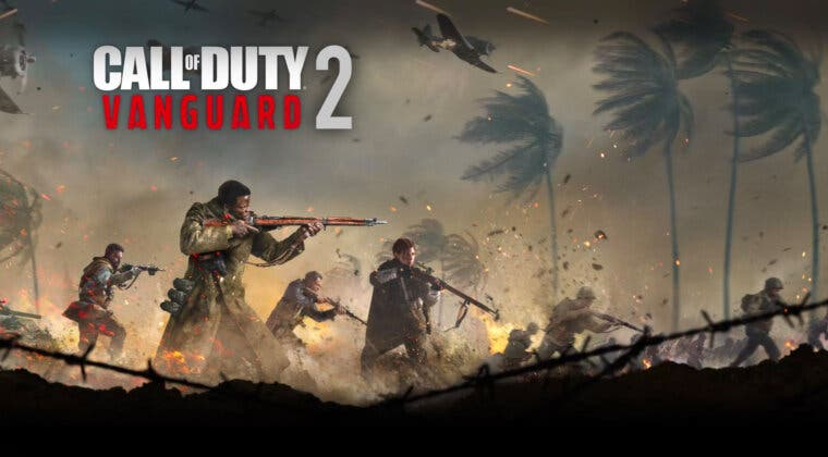 Imagen de Los creadores de Call of Duty: Vanguard quieren hacer Vanguard 2 y 3