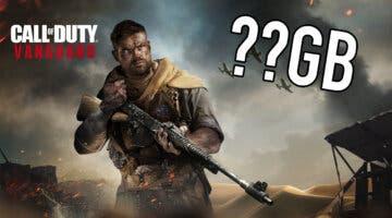 Imagen de Call of Duty: Vanguard reducirá considerablemente su tamaño respecto a anteriores entregas