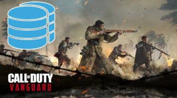 Imagen de Call of Duty: Vanguard detalla el tamaño de descarga y fecha de precarga en todas las platafomas