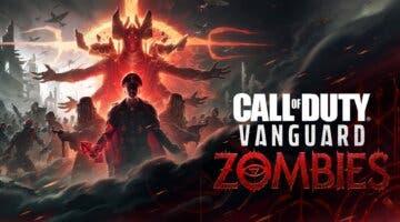 Imagen de Así es el espectacular modo Zombies de Call of Duty: Vanguard; gameplay y primeros detalles