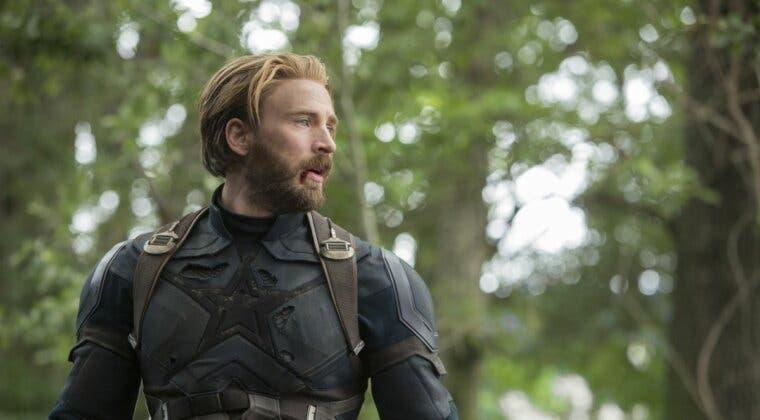 Imagen de La directora de The Marvels cree que el chasquido de Thanos fue culpa de Capitán América
