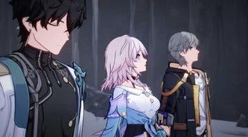 Imagen de Los creadores de Genshin Impact anuncian un nuevo juego, Honkai: Star Rail