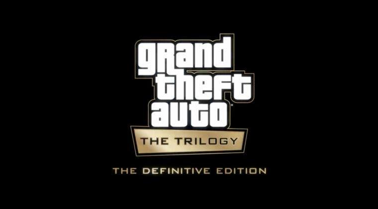 Imagen de ¡Ya es real! GTA Trilogy: The Definitive Edition es anunciado de forma oficial: fecha, plataformas y más