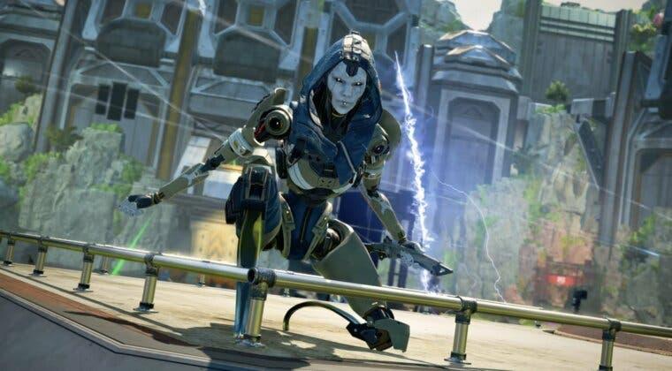 Imagen de Apex Legends luce el primer gameplay de la temporada 11: así es Ash y el nuevo mapa Storm Point