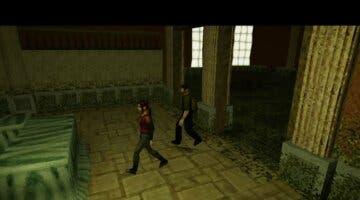 Imagen de Imaginan cómo sería The Last of Us en una PS1; echa un ojo a este impresionante demake