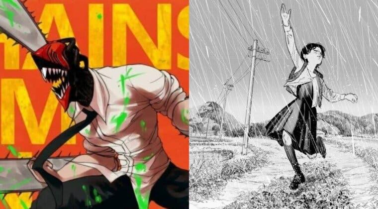 Imagen de El autor de Chainsaw Man y Look Back busca un nuevo asistente para otro one-shot