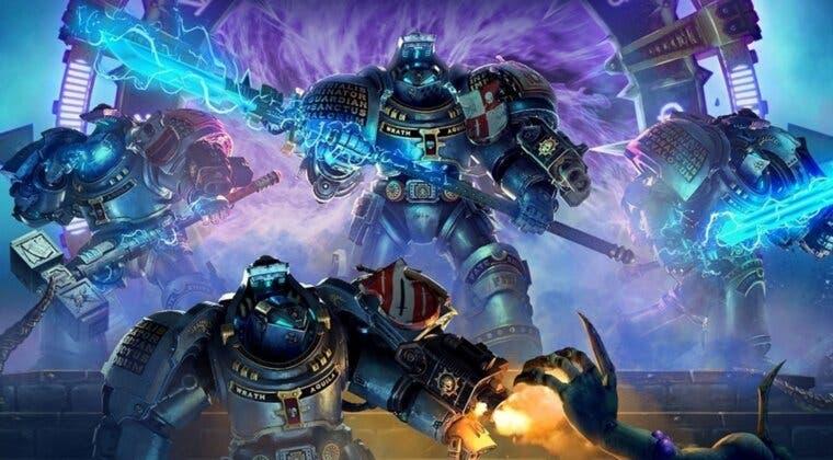 Imagen de Warhammer 40.000: Chaos Gate - Daemonhunters nos presenta su primer diario de desarrollo