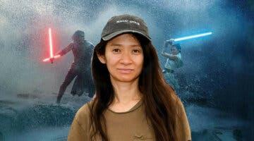 Imagen de Los rumores señalan que Chloé Zhao dirigiría una película de Star Wars, pero ella no responde claro