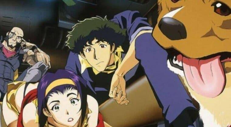 Imagen de Cowboy Bebop calienta motores para el live-action; el anime llegará a Netflix