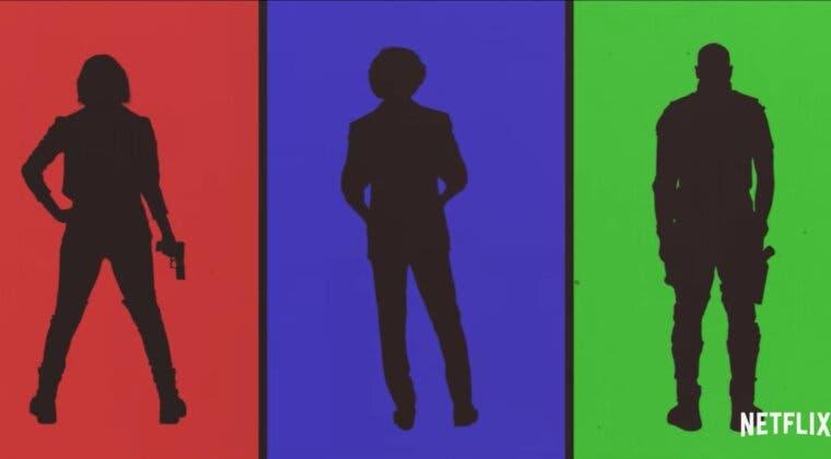 Imagen de Cowboy Bebop (Netflix) muestra acción y humor a raudales en un nuevo tráiler