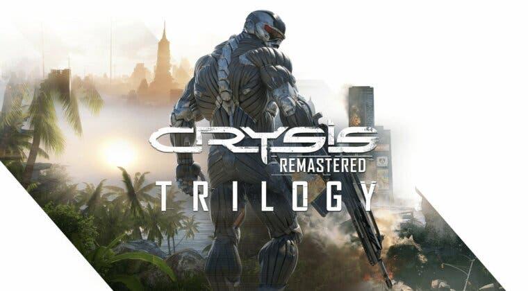 Imagen de Análisis Crysis Trilogy: Un gusto amargo del pasado