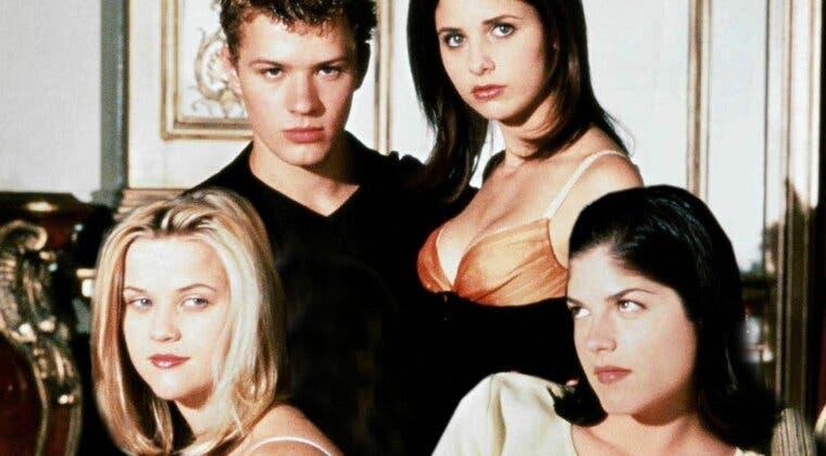 Imagen de Crueles intenciones tendrá un reboot en Amazon en forma de serie de televisión