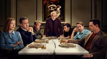 Imagen de Crítica Succession 3x01: La vuelta triunfal del mejor castillo de naipes de la televisión