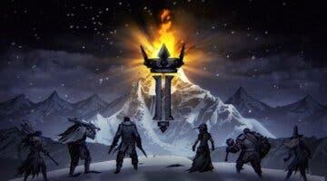 Imagen de Darkest Dungeon 2 se deja ver en un nuevo gameplay tráiler de su Early Access