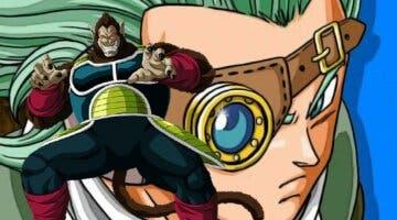Imagen de Dragon Ball Super: Filtrado al completo el capítulo 77 del manga
