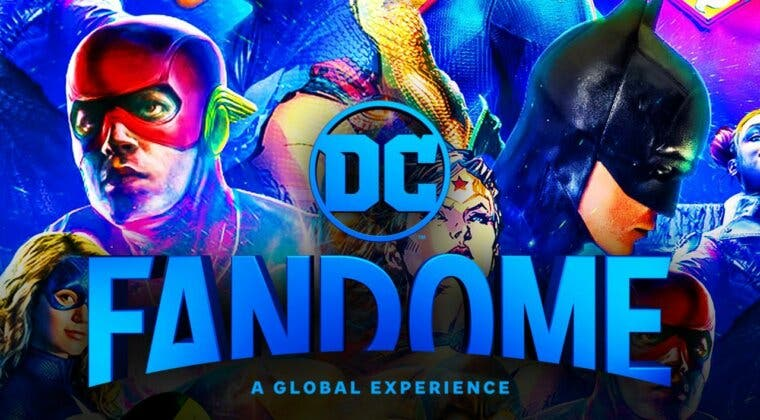 Imagen de La DC Fandome 2021 decepciona: los 5 errores de un evento para olvidar
