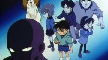 Imagen de Detective Conan anuncia dos nuevos animes, y uno será de su mítica sombra