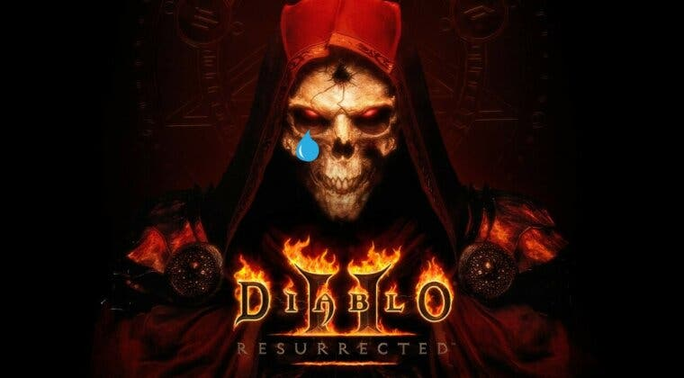 Imagen de Si hubiera jugado a Diablo II sin haber jugado a Diablo III, seguramente no querría jugar a Diablo IV