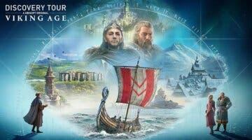 Imagen de Más Discovery Tour como el de Assassin's Creed Valhalla y menos mundos abiertos estándar