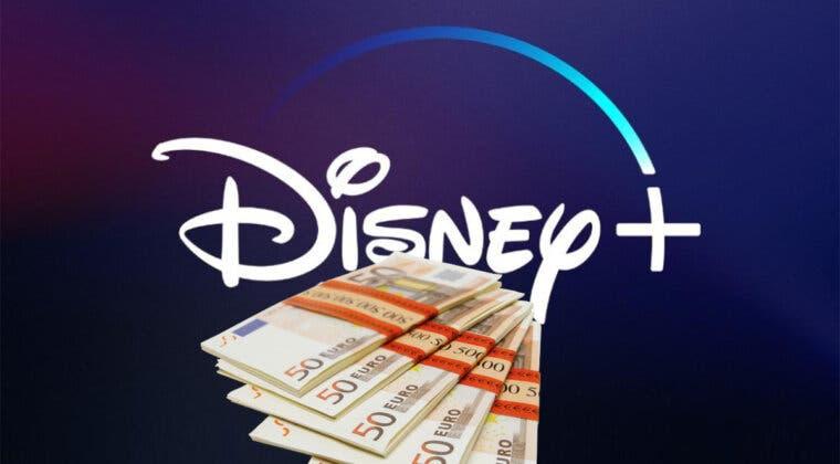 Imagen de Si pagabas solo 6,99 euros al mes por Disney Plus, es probable que te llegue este mail avisándote de la subida...