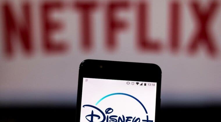 Imagen de Un experto sabe cuándo Disney Plus superará a Netflix en suscriptores