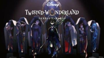 Imagen de Anunciado el anime de Disney: Twisted-Wonderland, de la creadora de Black Butler