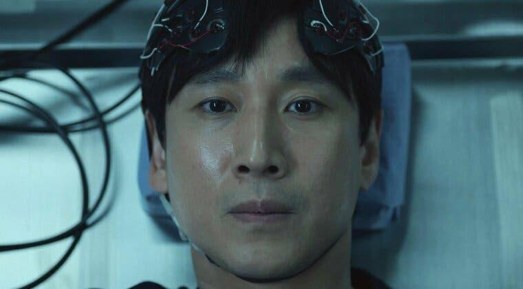 Imagen de La serie coreana con la que Apple TV quiere triunfar como hizo El juego del Calamar
