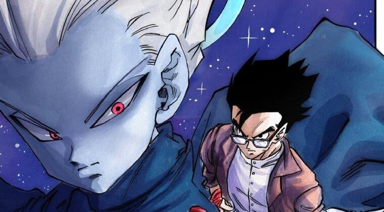 Imagen de Dragon Ball Kakumei, el fenómeno fan del manga, ya supera los 10 millones de lecturas